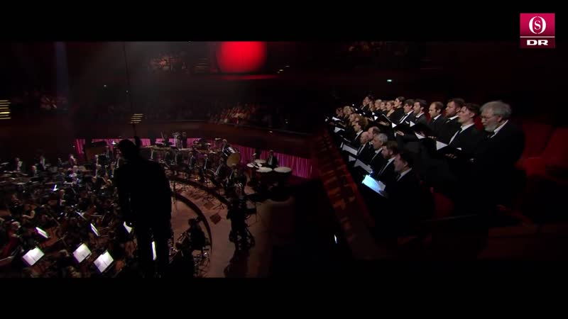 The Danish National Symphony Orchestra - A Fistful of Dollars