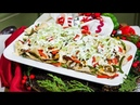 Troy and Tommi Vincent's Southwest Skirt Steak Nachos - Home Family