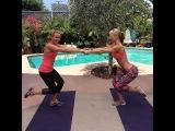 The Bodyweight Workout | Zuzka Light & Lorna Jane Clarkson | Episode #1