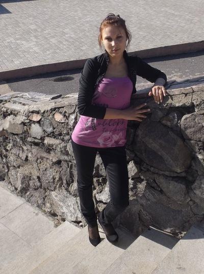 Алёна Прозорова, 13 ноября , Кандалакша, id63526124