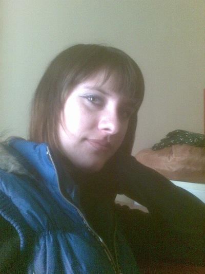 Александра Клименко, 17 октября 1980, Самара, id203389715