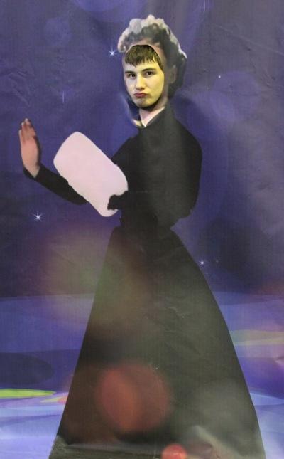Виктор Гордилэ, 5 марта 1994, Москва, id34617010