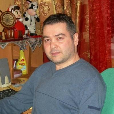 Шухрат Вахабов, 5 февраля , Сургут, id61204383