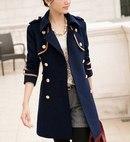 Military Coat For Women