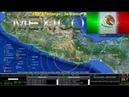 Mexico I SASMEX Sistema de Alerta Sismica de Mexico uno de los mejores y más avanzados sistemas del mundo