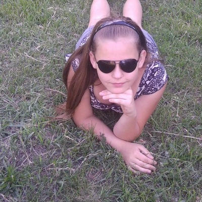 Ольга Батуревич, 2 июня 1999, Киев, id226731466