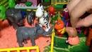 Свинка Пеппа и Джордж в зоопарке Доставка маленького слоненка Новые серии мультики для детей