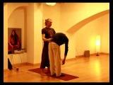 Андрей Ткаченко Вводный курс по йоге - 1-е занятие