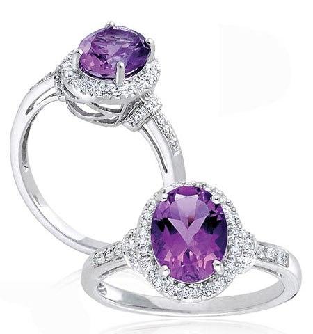 Кольцо с бриллиантом карат цена