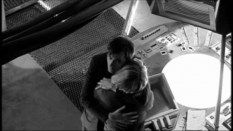 Doctor Who I DoctorRose I nicebeatzprod