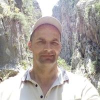 Анкета Денис Шидловский
