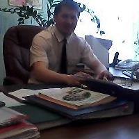 Владимир Павлов, 7 ноября , Пенза, id204671334