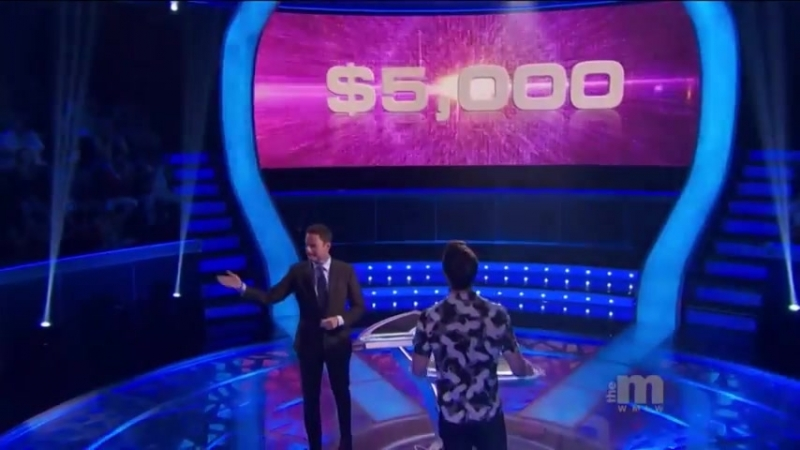 Who Wants to Be a Millionaire (USA) (08-12.10.2018)