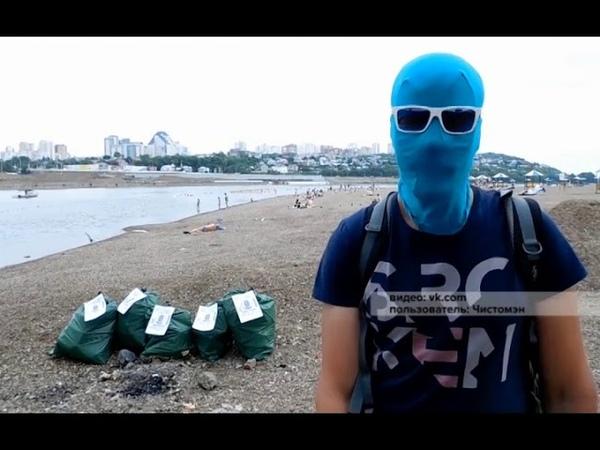 В Уфу приехал известный на всю Россию супергерой