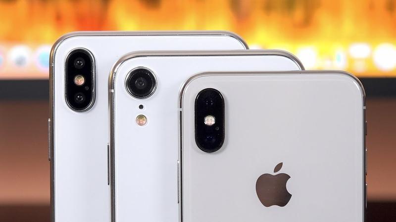 Apple iPhone 9 X Plus: Prototypes