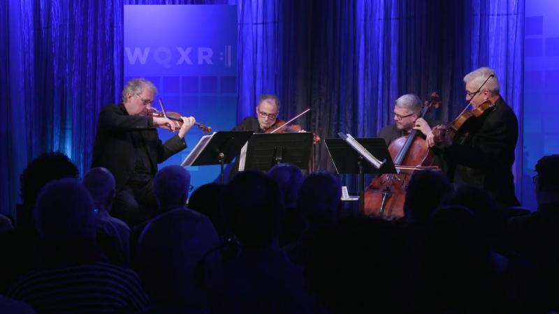 Mozart Wolfgang Amadeus - (K 465) String Quartet 19 Dissonant I.Adagio-Allegro