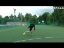 Футбольное Мастерство - Football Perfect Skills Mouse Trap мышеловка знакомство с финтами уличного футбола