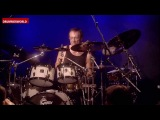Vinnie Colaiuta - Jeff Beck - Tal Wilkenfeld - Jason Rebello DRUMSOLO &amp Lead Boots