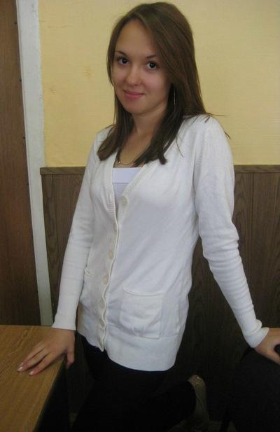 Мария Тухова, 29 ноября , Челябинск, id133978583