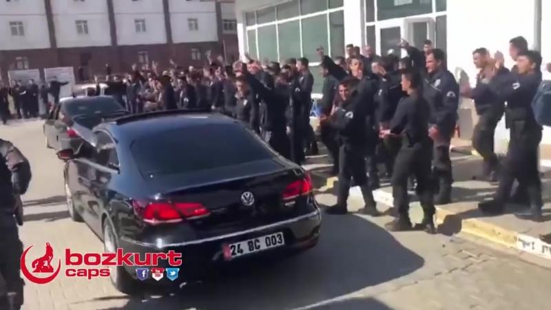 Polis Özel Harekat - Hilal Bıyıklar PÖH