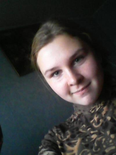Дарья Губарева, 12 октября 1998, Воскресенск, id227180236