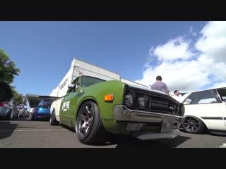 Toyo tires ¦ super street meet (hawaii)