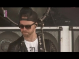 Bullet For My Valentine - Live at Hellfest 2018