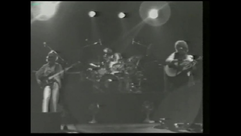Renaissance - Song of Scheherazade-Capital Theatre 1976