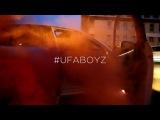 GLEBASTA SPAL - #ufaboyz