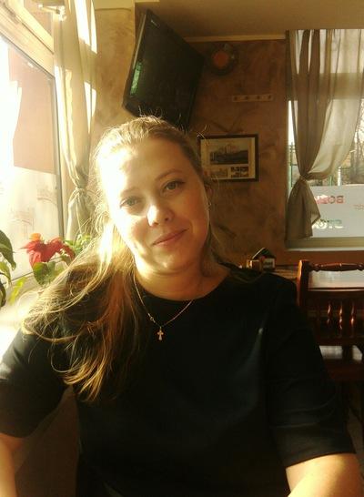 Варвара Токарева