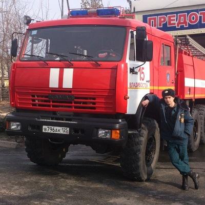Павел Двойнев, 18 июля 1991, Владивосток, id208668296