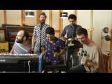 I Want It That Way - Backstreet Boys - FUNK remix ft. Casey Abrams!