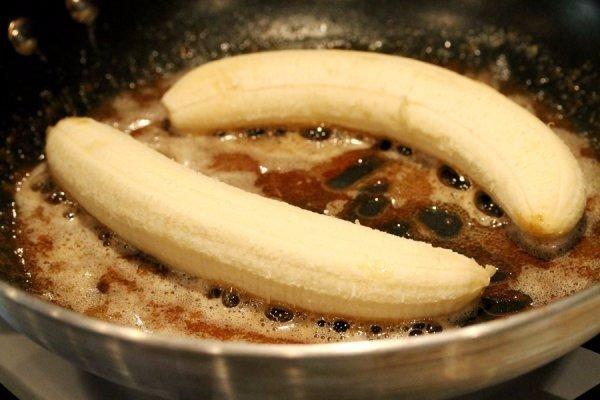 ДЕСЕРТ-МОРОЖЕНОЕ  ИНГРЕДИЕНТЫ: ● Банан 4 шт. ● Коричневый тростниковый