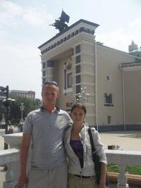 Анастасия Янькова, 7 мая 1991, Гусиноозерск, id155059482