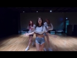 BLACKPINK Forever young dance practice