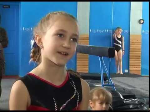 Первенство Свердловска по спортивной гимнастике среди девушек 2006-2014 годов рождения