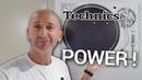 Exclu au coeur de la fabrication des platines vinyles Technics 1200 au Japon Power 142