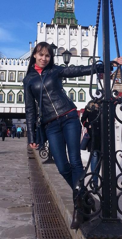 Татьяна Кузьмина-Федорова, 25 апреля 1988, Балашиха, id52156724