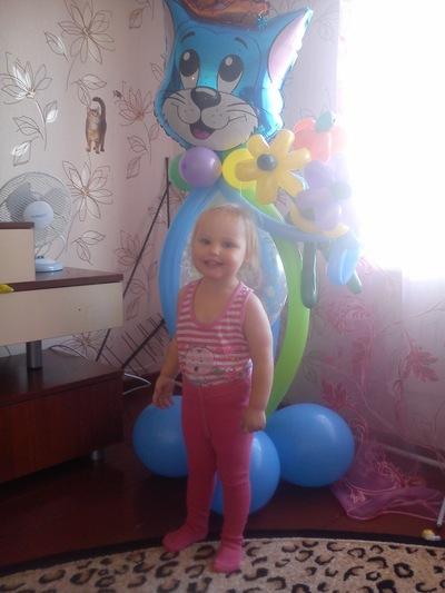 Мария Меньшикова, 27 июля 1990, Тула, id114252725
