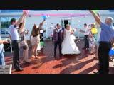 #дарить_людям_праздник Свадьба Алексея и Елены