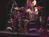 Pat Travers, Carmine Appice and Stevens Live at The House of Blues-- Evil