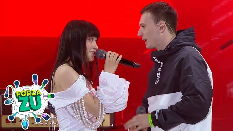 The Motans și Irina Rimes - Poem (Live la Forza ZU 2019)