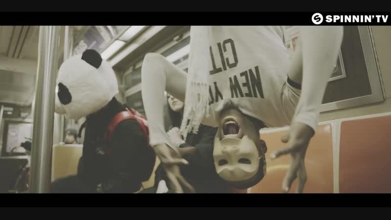 Vintage Culture Adam K - Save Me (feat. MKLA) [Official Music Video]