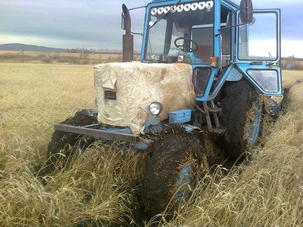4 объявления - Продажа новых тракторов МТЗ Беларус, купить.