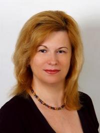 Нина Чикинёва