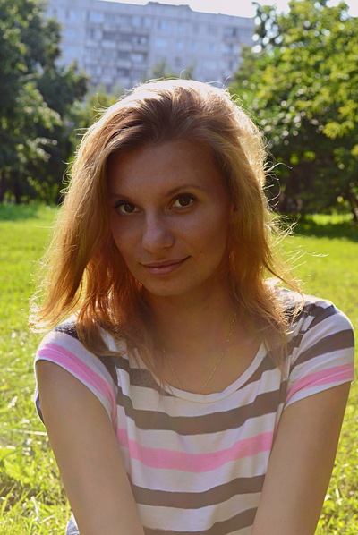 Наталья Гостева, 2 апреля , Новосибирск, id29372621