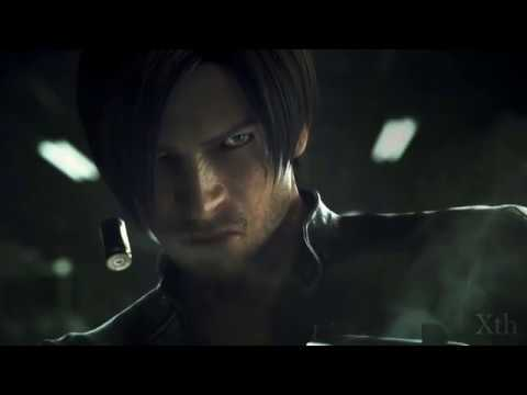 Resident Evil Best tribute Leon S Kennedy. The master of survival.