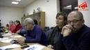 Встреча с руководством ДОГМ по вопросу возвращения дома детского творчества в Хамовниках.Москва