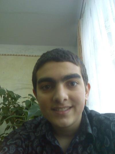 Robsan Akopyan, 26 августа , Пятигорск, id140931839