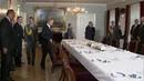 Владимир Путин навстрече сСаули Ниинисте поблагодарил Финляндию заприем российско-американского саммита